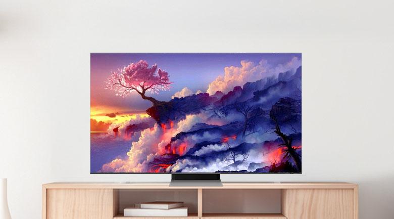 Tivi Samsung Neo QLED QA55QN85A