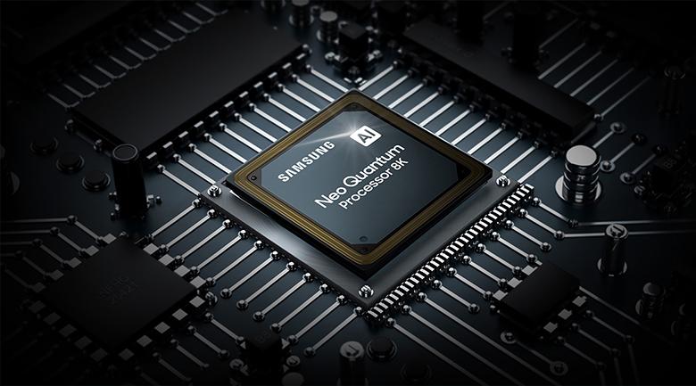 Chip Neo Quantum