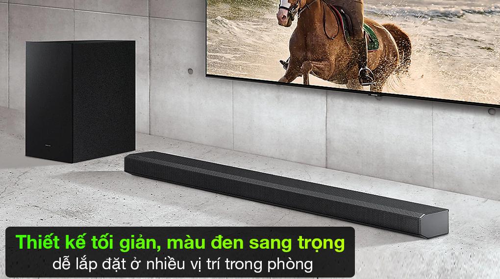 Loa thanh Samsung HW-Q700A/XV