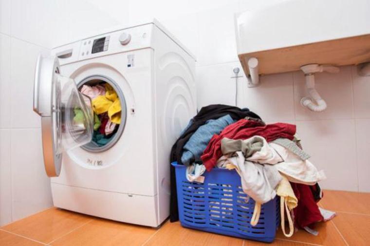 Nguyên nhân thời gian giặt sai