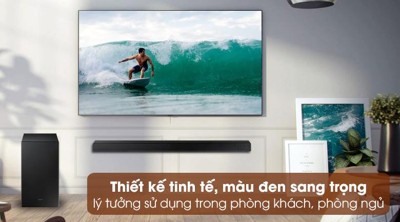 Loa thanh Samsung HW-A550