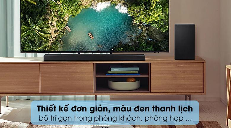 Loa thanh Samsung HW-A650