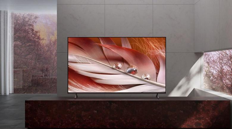 Tivi Sony 4K 65 inch XR-65X90J